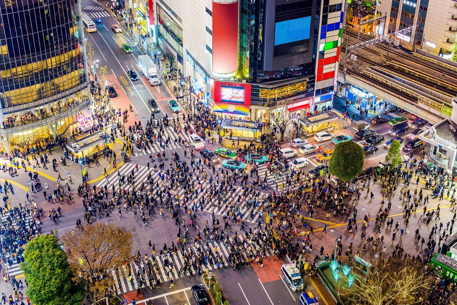 Mastro Kimono – Slide Studiando e Viaggiando: TOKYO