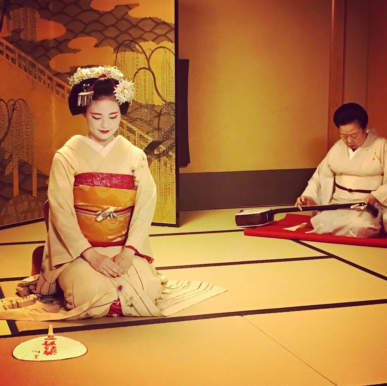 mastrokimono - maiko kyoto