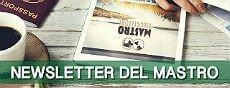 Newsletter Mastro Patagonico - ISCRIVITI GRATIS