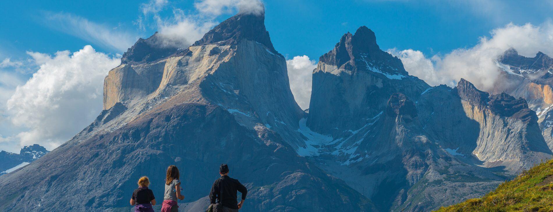 Mastroviaggiatore Patagonia Easy Trekking