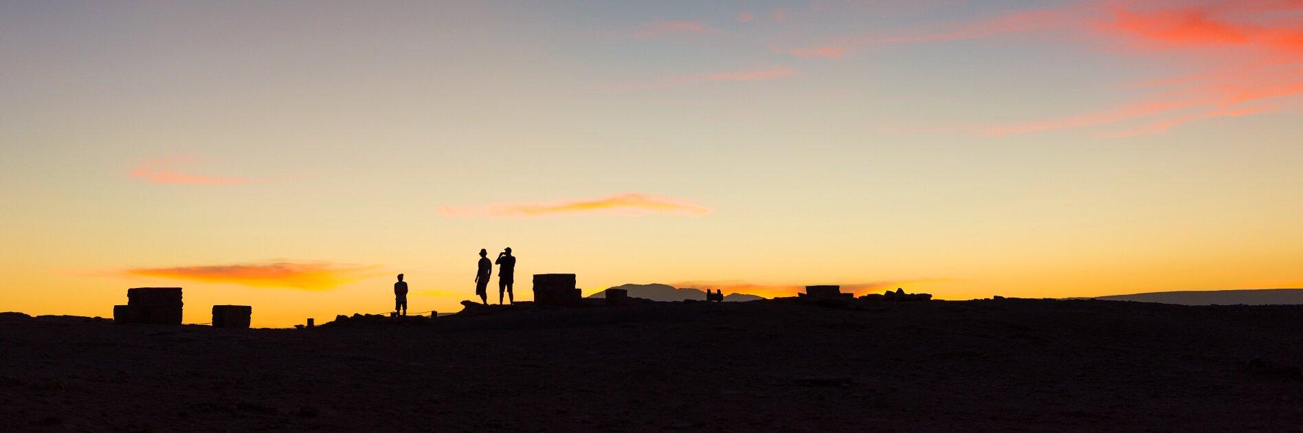 Mastroviaggiatore Chile Atacama desert