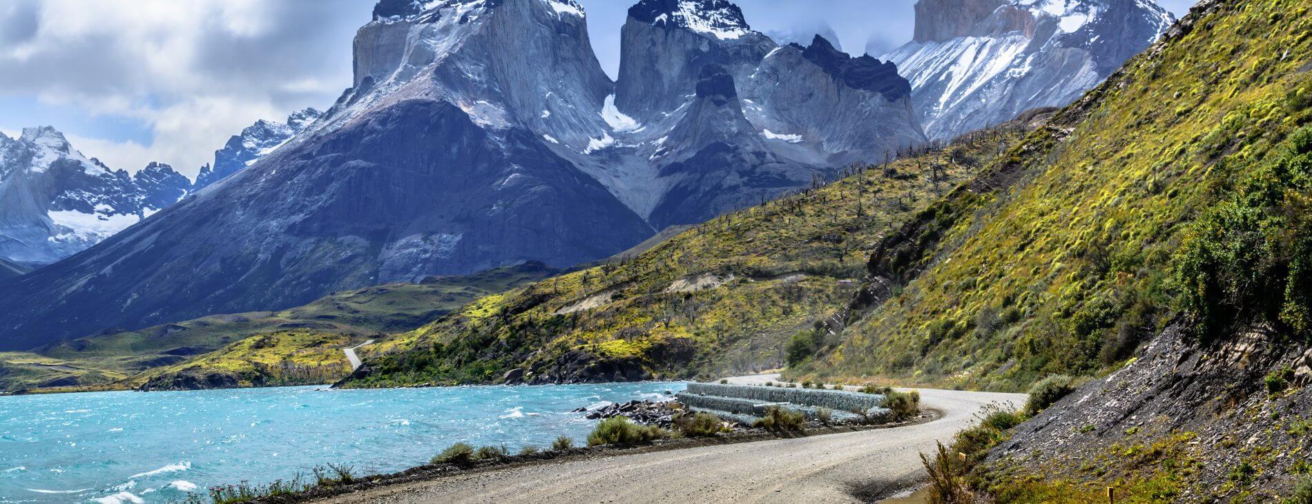 Mastroviaggiatore Patagonia Gran Tour Torres Del Paine