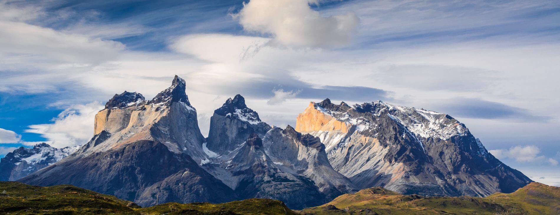 Mastroviaggiatore Patagonia su misura Torres Del Paine
