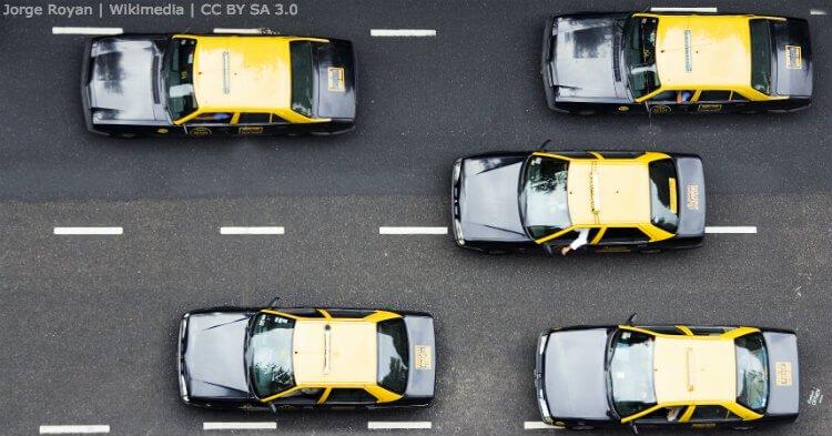 Mastroviaggiatore-taxi_buenos_aires