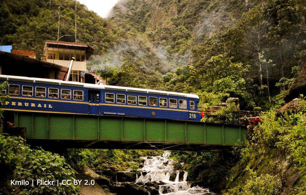 BlogPatagonico-Cusco - Machu Picchu