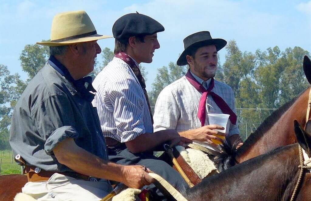 MastroPatagonico-Argentina-Gaucho-Cavallo