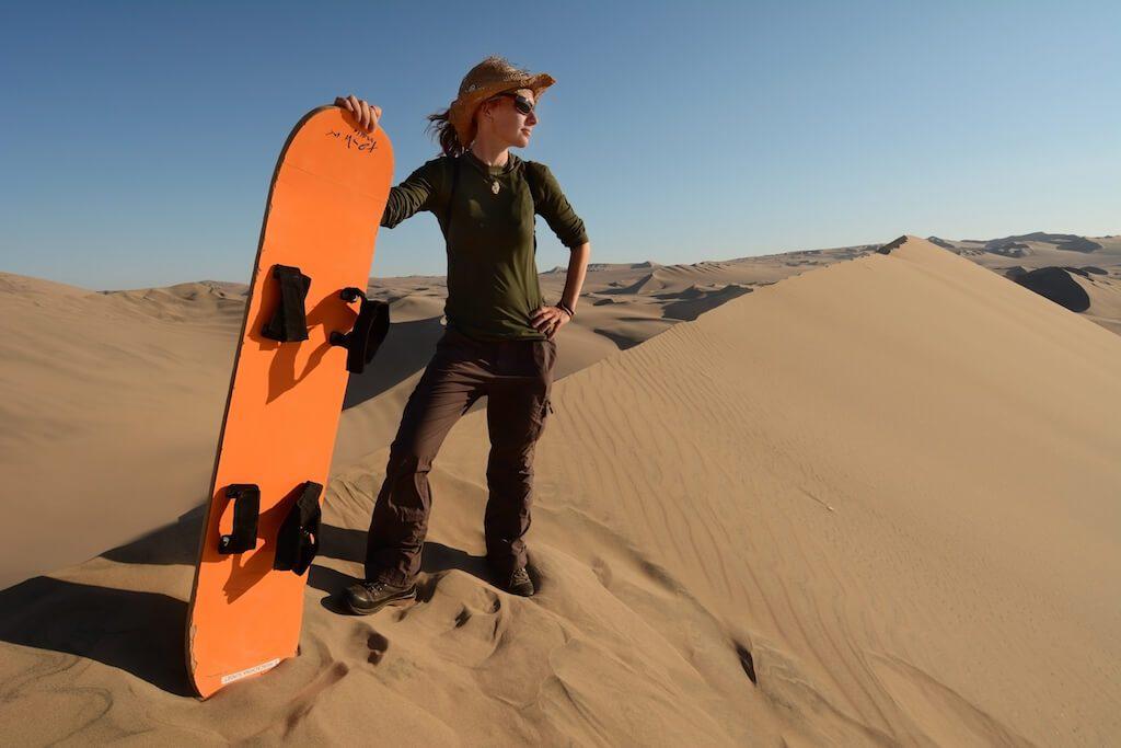 sport-sandboard-Atacama-Desert-cile-peru
