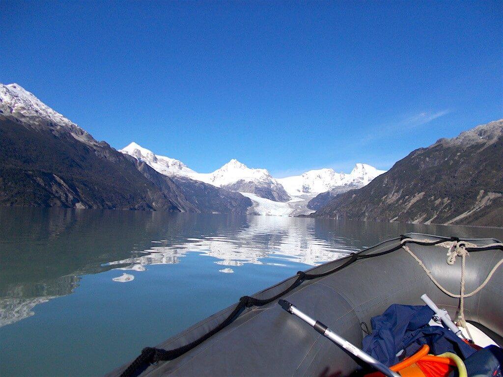 Mastro-patagonico-cile-carretera-terraluna-Ghiacciao Leones_ Jet