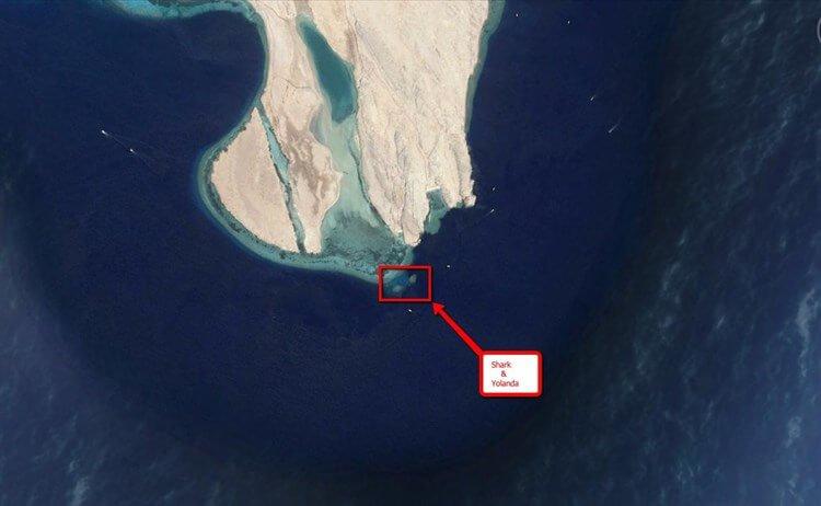 MastroSommerso-il-muro-di-shark-and-yolanda-mappa