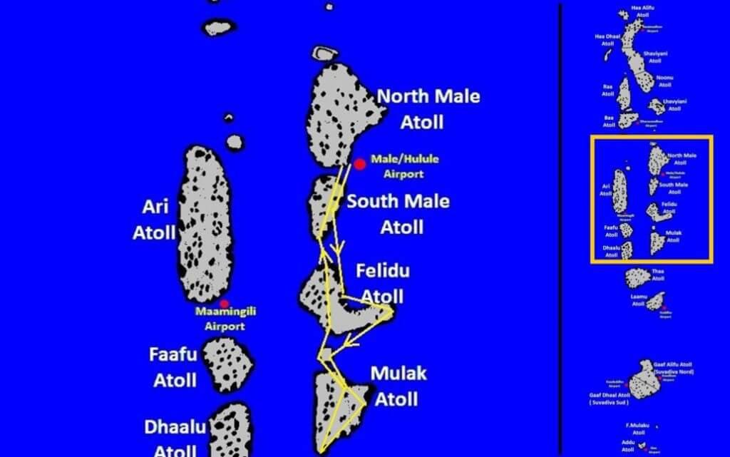 mastosommerso-Felidu-Mulak-Mappa