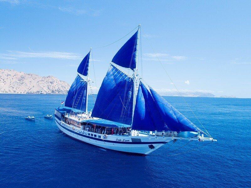 mastrosommerso-indo-siren-l'imbarcazione